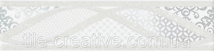 Керамічна плитка Бордюр Руаяль 30х7,2х11 HGD\A314\13000R