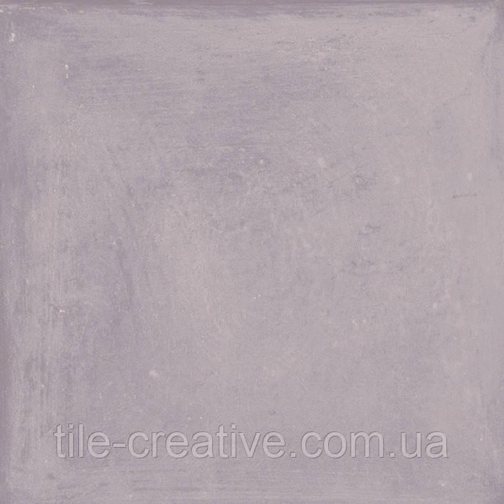 Керамическая плитка Пикарди сиреневый 15х15х6,9 17027