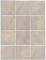 Керамическая плитка Дегре беж, полотно 30х40 из 12 частей 9,9х9,9х7 1298