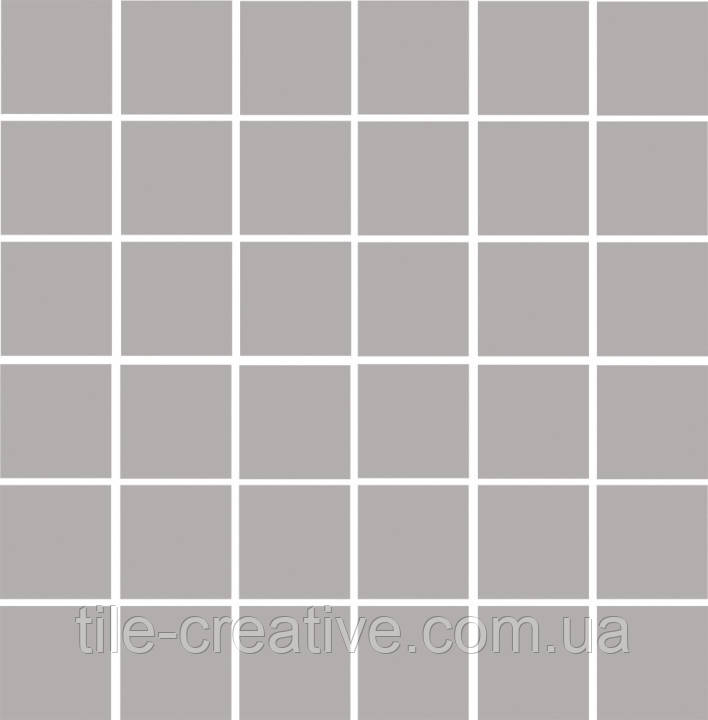 Керамическая плитка Тампль серый 30,1х30,1х6,9 21032