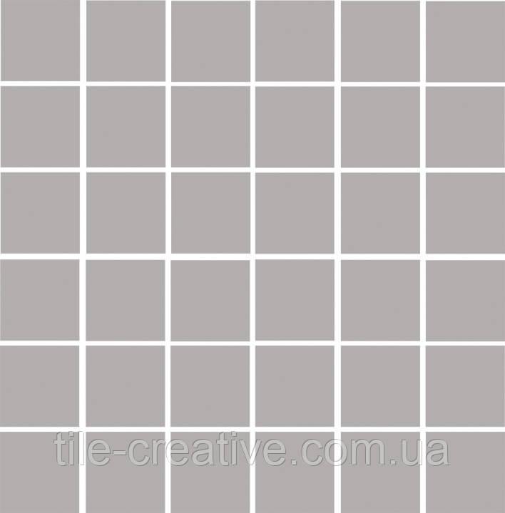 Керамічна плитка Тампль сірий 30,1х30,1х6,9 21032