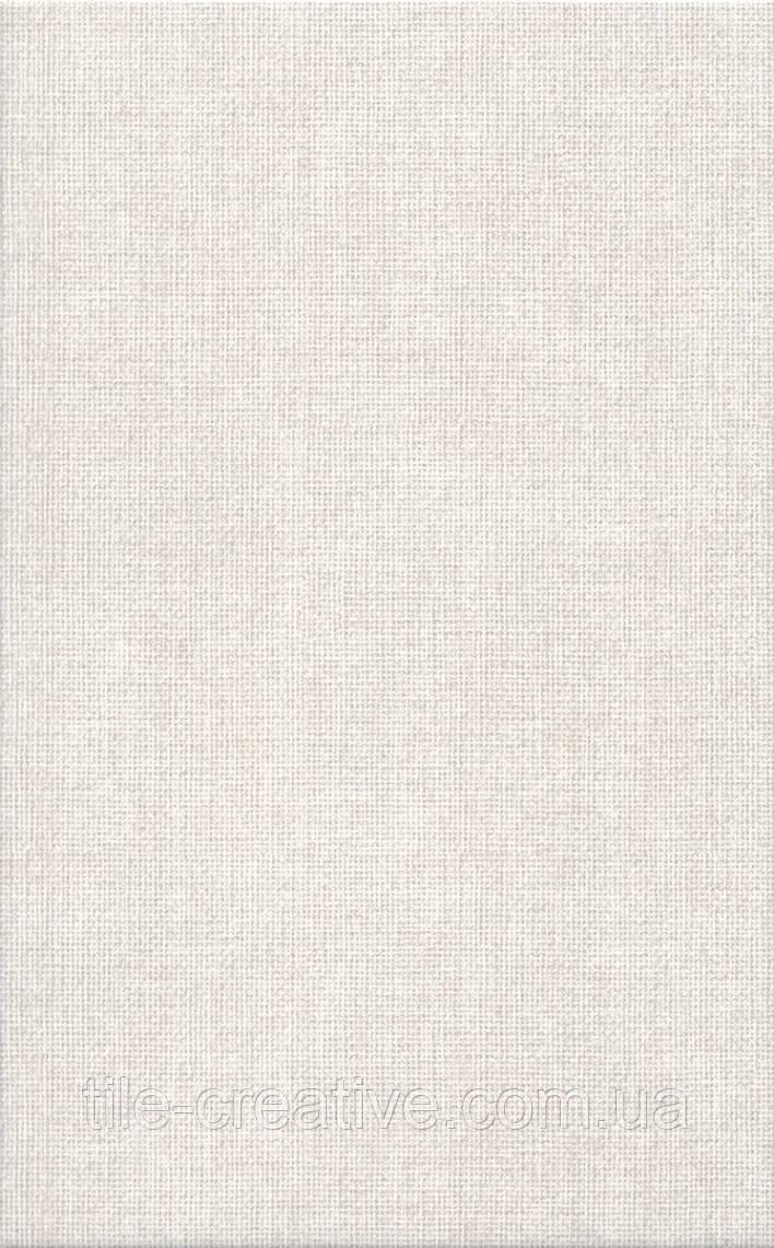 Керамическая плитка Трокадеро беж светлый 25х40х8 6346