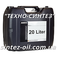 AVISTA pace GER SAE FS 10W-40 (20л) Моторное масло