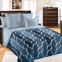 Комплект постельного белья Комфорт-текстиль перкаль Мистраль