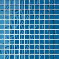 Керамическая плитка Темари индиго29,8х29,8х3,5 20047
