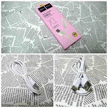USB кабель HOCO X1 Rapid Type-C
