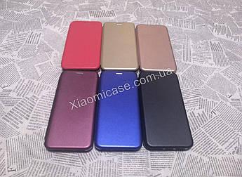 Кожаный чехол книжка Elegant для Xiaomi (Ксиоми) Redmi Note 5A Prime