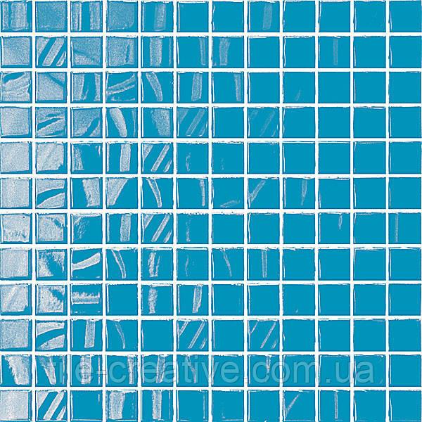 Мозаїка Темарі темно-блакитний 29,8х29,8х3,5 20017