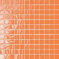 Мозаика Темари оранжевый 29,8х29,8х3,5 20012