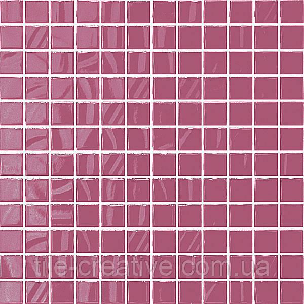 Мозаика Темари фуксия 29,8х29,8х3,5 20049
