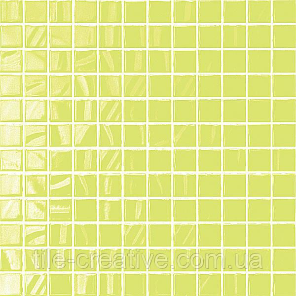 Мозаика Темари лайм 29,8х29,8х3,5 20054