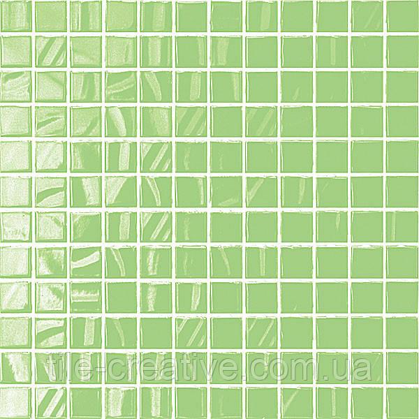 Мозаїка Темарі яблучно-зелений 29,8х29,8х3,5 20077