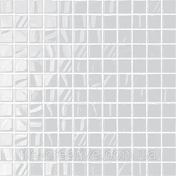 Мозаика Темари серебро 29,8х29,8х3,5 20058
