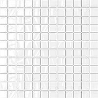 Мозаика Темари белый 29,8х29,8х3,5 20003