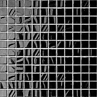 Мозаика Темари черный 29,8х29,8х3,5 20004