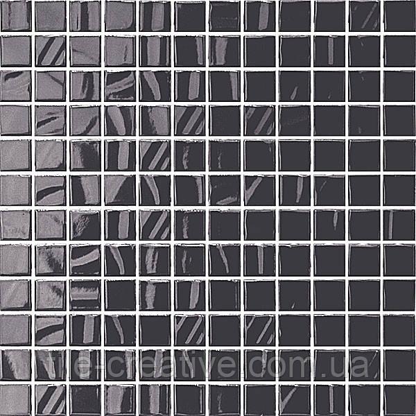 Мозаика Темари графит 29,8х29,8х3,5 20053
