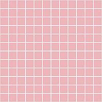 Мозаика Темари розовый матовый 29,8х29,8х3,5 20060