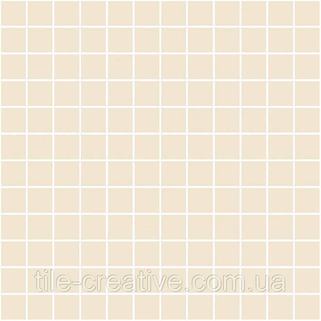 Мозаика Темари беж матовый 29,8х29,8х3,5 20074