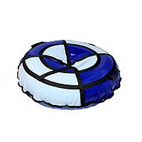 Тюбинг Snowshot Сине-Белый (snblwh)