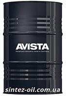 AVISTA pure EVO CI-4 TS SAE 10W-40 (208л) Моторное масло
