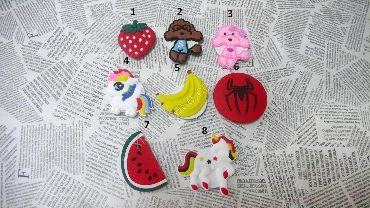 Popsockets 3D Toys
