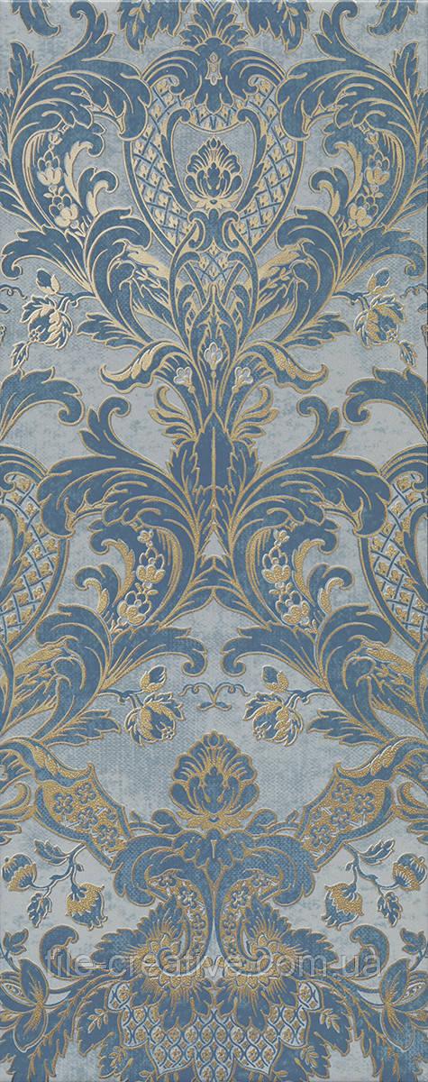 Керамическая плитка Декор Лувр 20х50х8 MLD\C88\7071