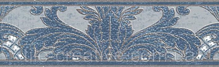 Керамическая плитка Бордюр Лувр 20х6,3х8 MLD\B89\7071
