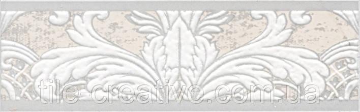 Керамічна плитка Бордюр Лувр 20х6,3х8 MLD\A89\7071