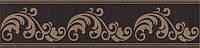 Керамическая плитка Бордюр Версаль 30х7,2х9 STG\B610\11129R