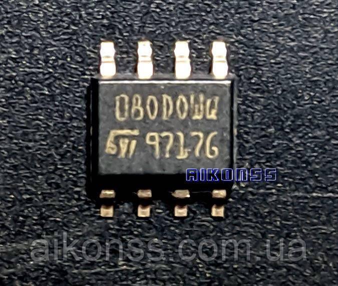 D80D0WQ 080D0WQ M35080  CAR CHIP SOP-8 ST 100% Новые оригинальные