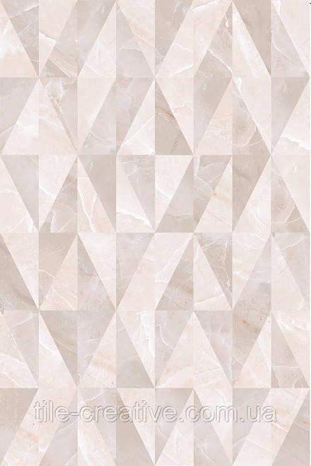 Керамическая плитка Декор Баккара мозаичный 20х30х6,9 MM8298