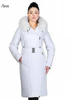 Женское зимние пальто Nui Very (Нью Вери)  Лия