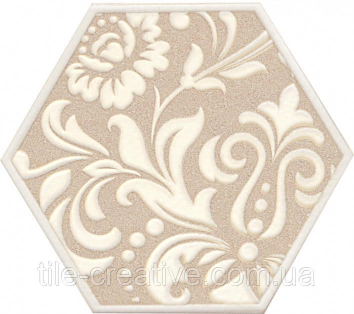 Керамічна плитка Декор Лафайєт 20х23,1х6,9 HGD\A290\24001