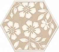 Керамическая плитка Декор Лафайет 20х23,1х6,9 HGD\A302\24001