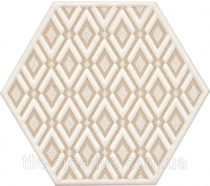 Керамическая плитка Декор Лафайет 20х23,1х6,9 HGD\A289\24001