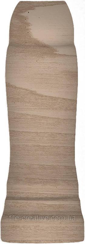 Керамический гранит Угол внешний Гранд Вуд беж светлый 8х2,9х1,4 DD7503\AGE
