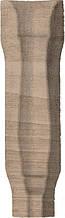 Керамический гранит Угол внутренний Гранд Вуд беж светлый8х2,4х1,3 DD7503\AGI