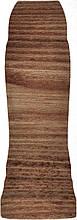Керамический гранит Угол внешний Гранд Вуд коричневый 8х2,9х1,4 DD7502\AGE
