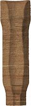 Керамический гранит Угол внутренний Гранд Вуд беж 8х2,4х1,3 DD7504\AGI