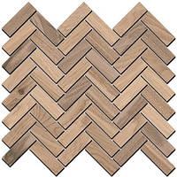 Керамический гранит Декор Селект Вуд беж мозаичный 33х33х9 SG194\001