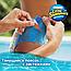 Трусики-підгузники для плавання Huggies Little Swimmers 5-6 (12-18 кг), 11 шт., фото 2