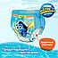 Трусики-підгузники для плавання Huggies Little Swimmers 5-6 (12-18 кг), 11 шт., фото 3