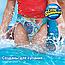 Трусики-підгузники для плавання Huggies Little Swimmers 5-6 (12-18 кг), 11 шт., фото 4