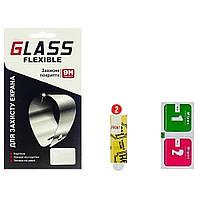 Защитная плёнка на стекло для HUAWEI AW61 (A2) Fullcover Фитнес-браслет полиуретановая (TPU)