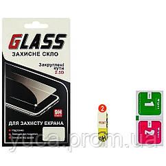 Защитная плёнка на стекло для XIAOMI mi band 4 полиуретановая (TPU)