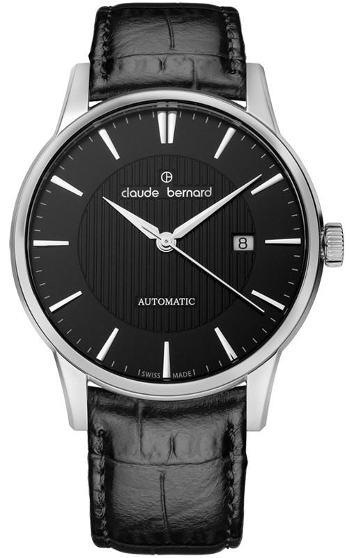 Мужские часы Claude Bernard 80091 3 NIN