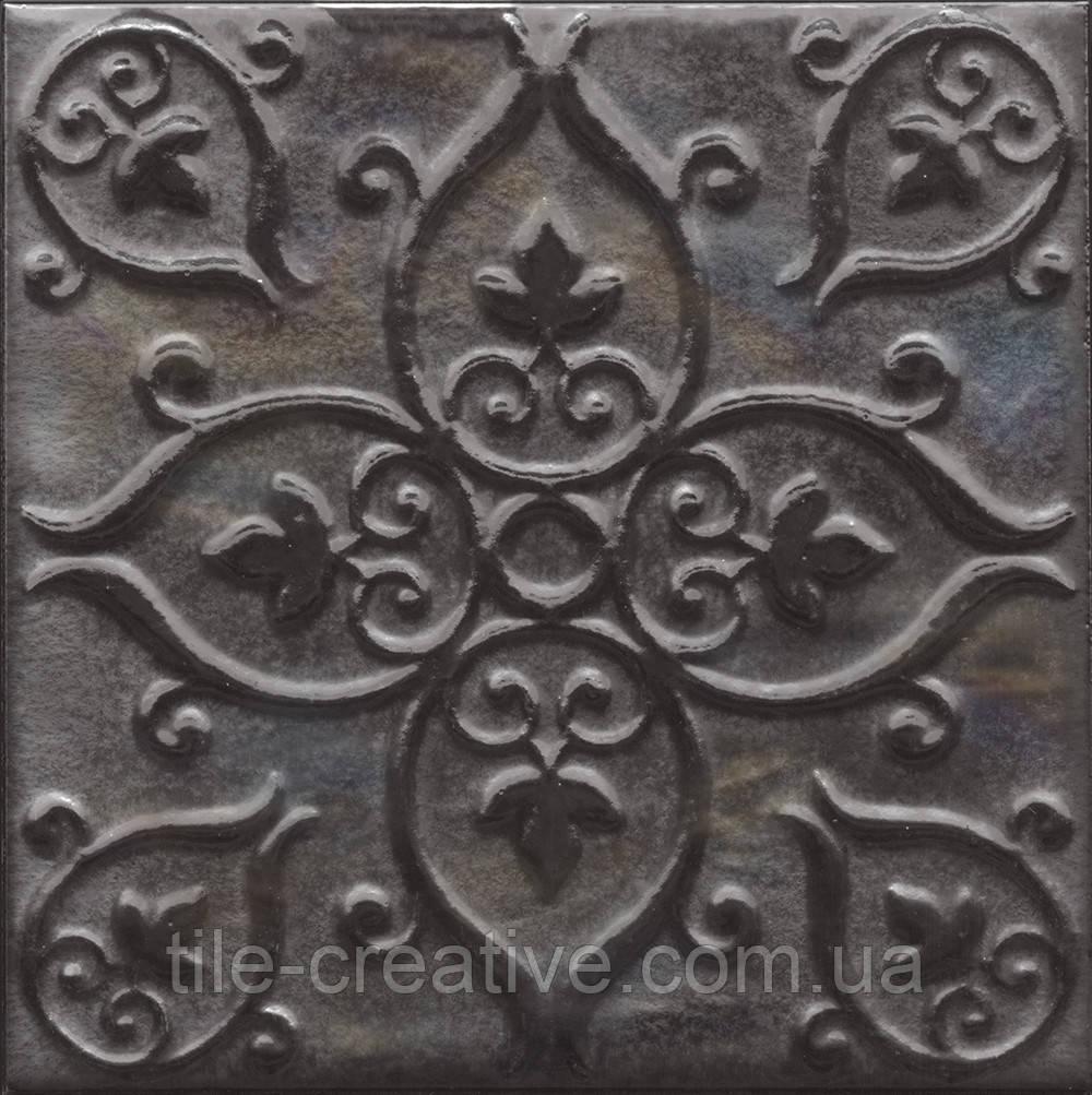 Керамическая плитка Декор Камбон 20х20х6,9 STG\A524\5115
