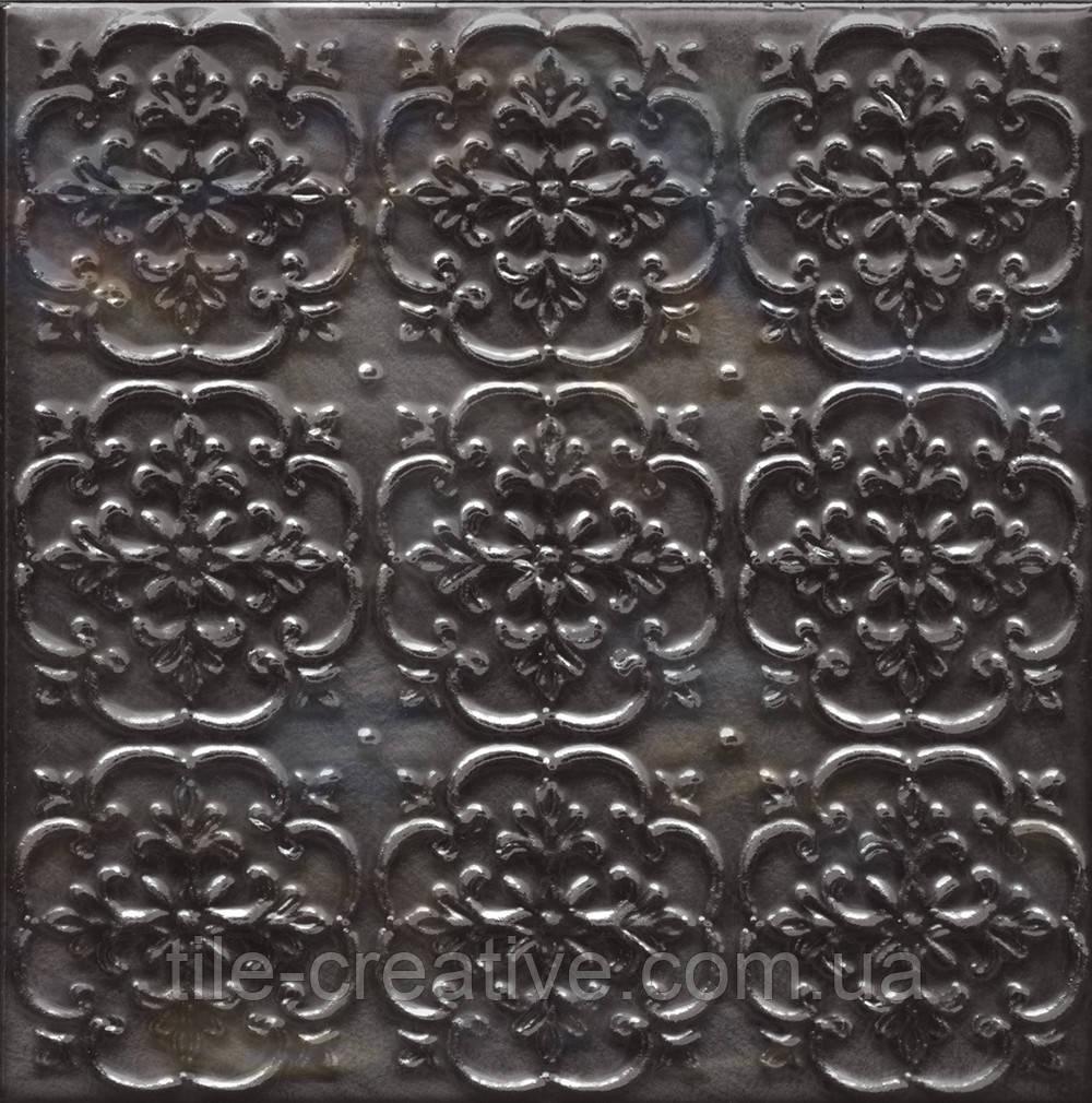 Керамическая плитка Декор Камбон 20х20х6,9 STG\A527\5115