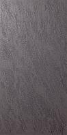 Керамический гранит Легион темно-серый обрезной 30х60х9 TU203900R