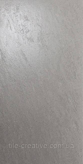 Керамический гранит Легион серый обрезной 30х60х9 TU203700R